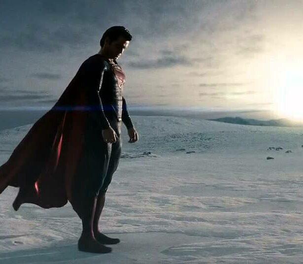 Luncheon : Superman ou Bust ?
