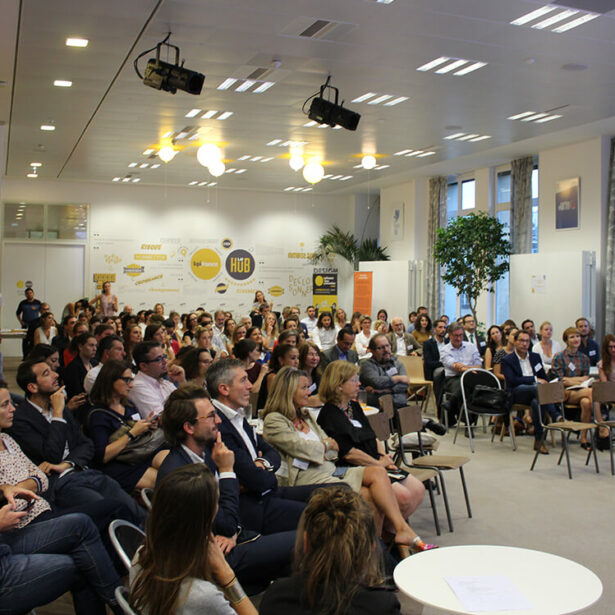 Turningpoint to facilitate the Positive Innovation Club by Sparknews