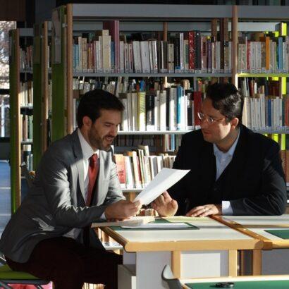 Turningpoint Lab accueille Olivier Masclef et Benjamin Pavageau