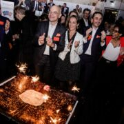 Turningpoint fête ses 10 ans!