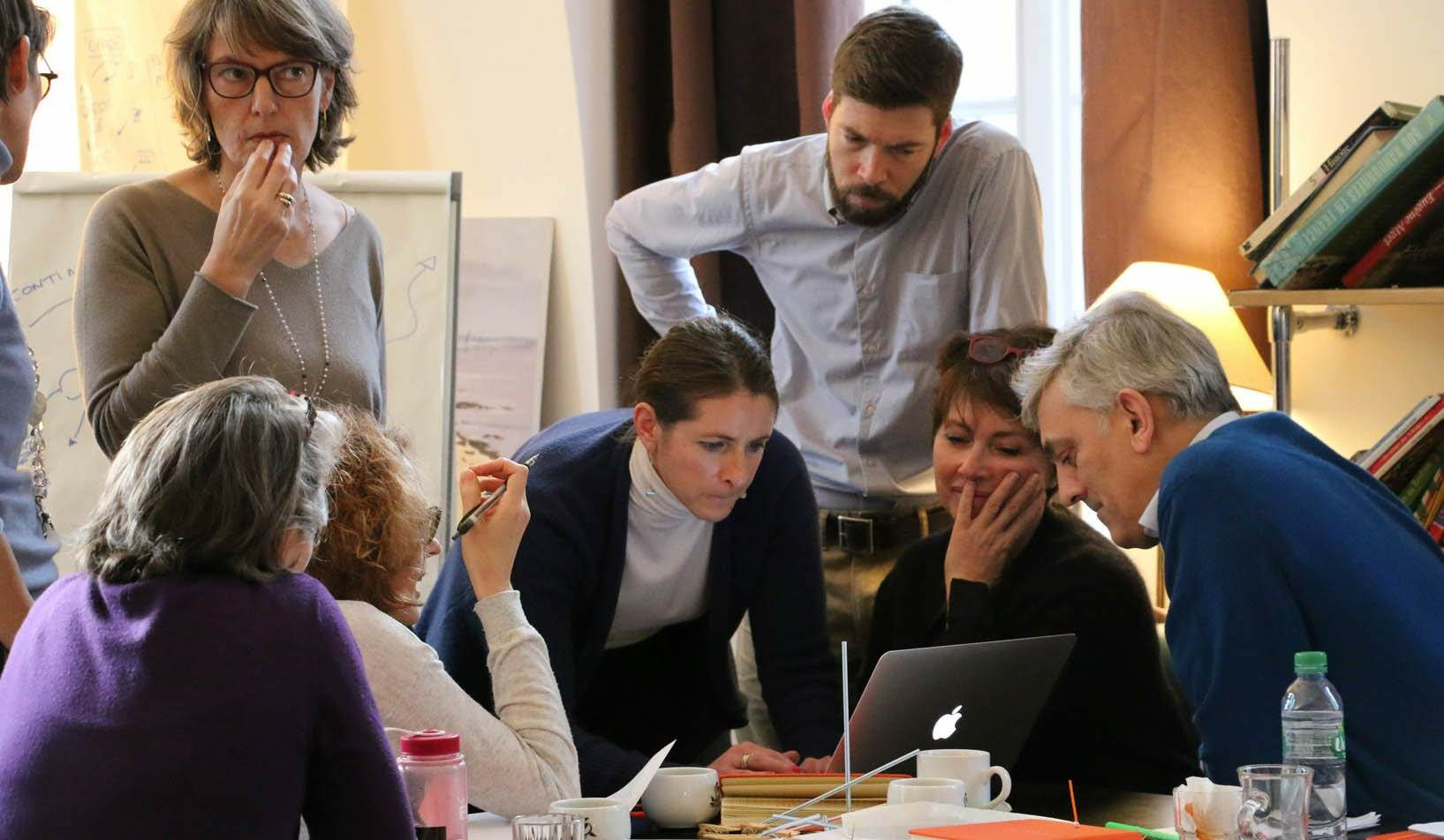 Hackathon: Future of Work