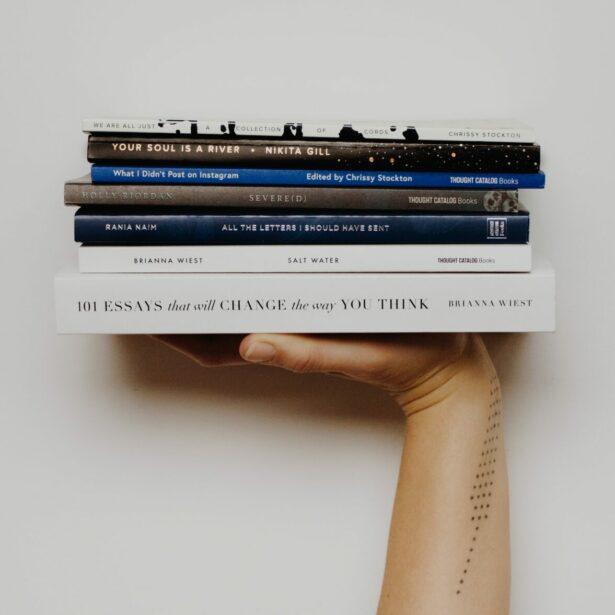 7 ouvrages Turningpoint pour bien terminer l'année