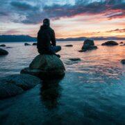 Webinar: Stress & meditation