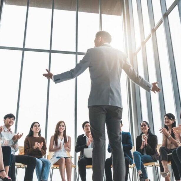 Management Magazine: Manager avec humanité est un facteur de survie
