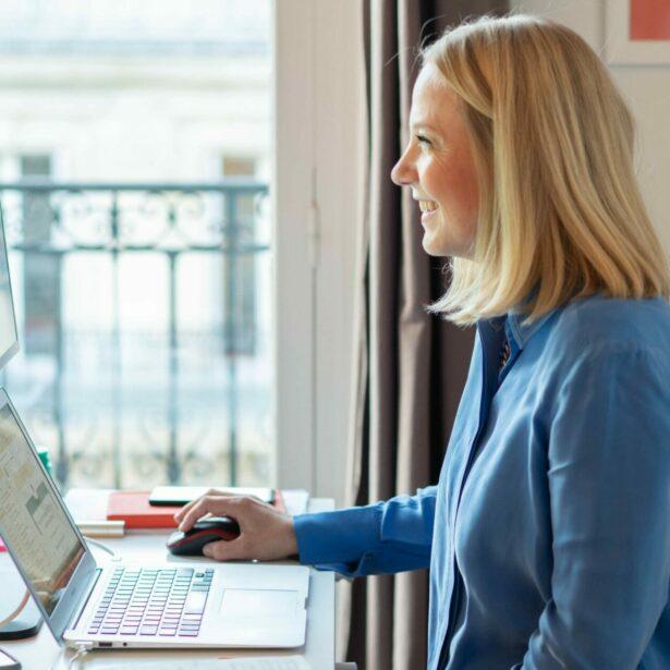 Webinar : Comment le télétravail révolutionne la vie au bureau !