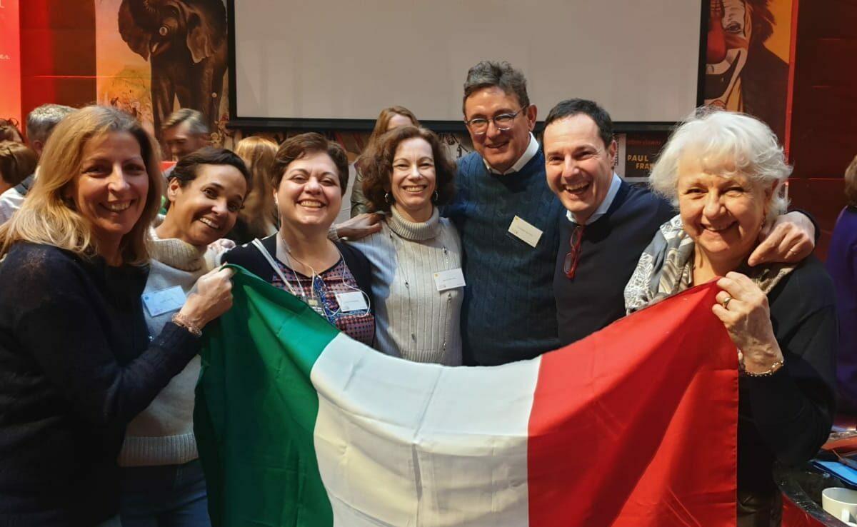 Turningpoint Italie