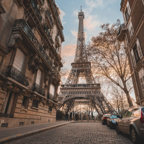 Paris (siège)