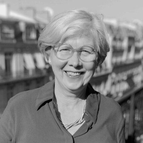 Anne Fendt