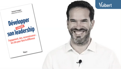 Développer leadership Vuibert