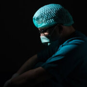 Addressing the fatigue of hospital staff as they face yet another Covid wave