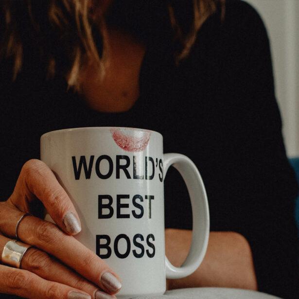 Career development program supporting women in finance