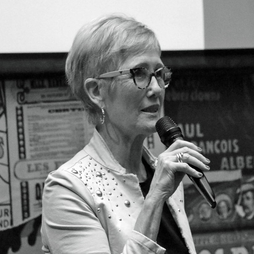 Bridget Farrands
