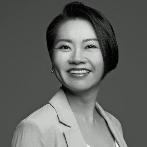 Margot Ling