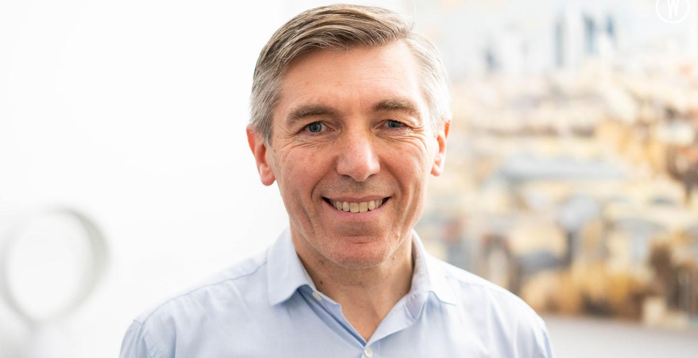 Découvrez Turningpoint Leadership avec Olivier, Fondateur