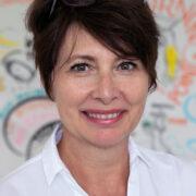 Rencontrez Anne Yannic, Senior Executive Coach chez Turningpoint