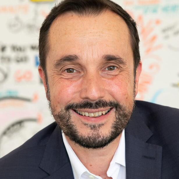 Découvrez Turningpoint avec Co-fondateur Michel Mornet